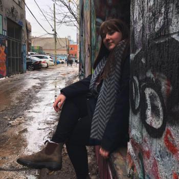 Baby-sitter Oshawa: Rebecca