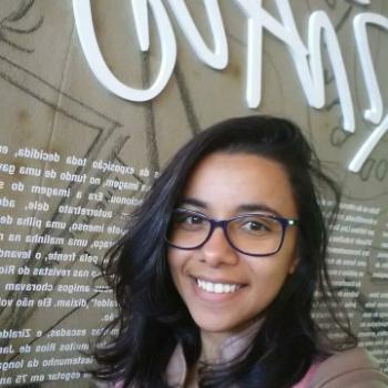 Babá São Paulo: Juliana