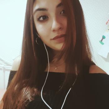 Babysitter Naples: Giovanna