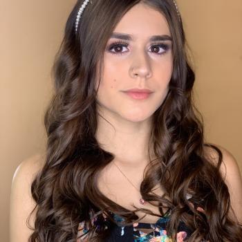 Niñera en Rionegro: Susana