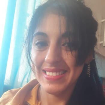 Babysitter in Buenos Aires: Liz