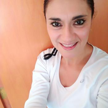 Babysitter in El Pueblito (Estado de Querétaro de Arteaga): Gabriela