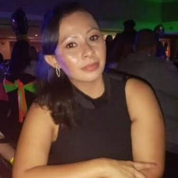 Niñera San José: Karen