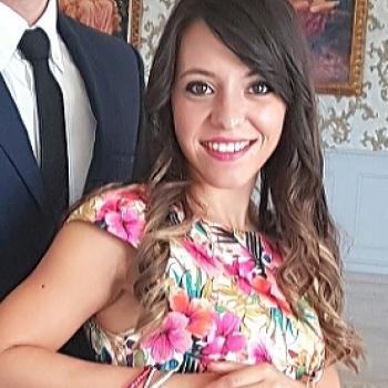 Babysitter Reggio Calabria: Elisa