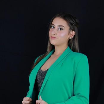 Niñera Joaquín Suárez: Carolina