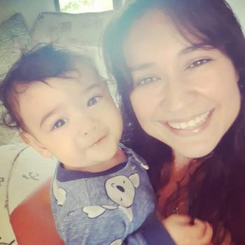 Babysitting job in Peñalolén: babysitting job Maricarmen