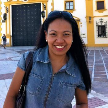 Niñera Málaga: Merlyn