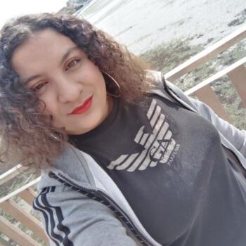 Babysitter Barreiro: Andreia Ferreira