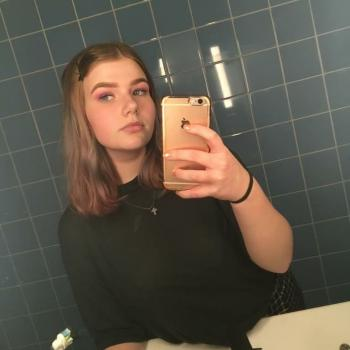 Babysitter Turku: Eva