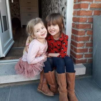 Baby-sitting Rumst: job de garde d'enfants Kimberly