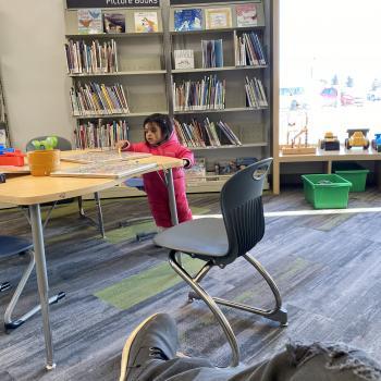 Baby-sitting Régina: job de garde d'enfants Himanshu