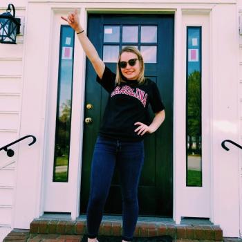 Babysitter Chesapeake: Kayleigh