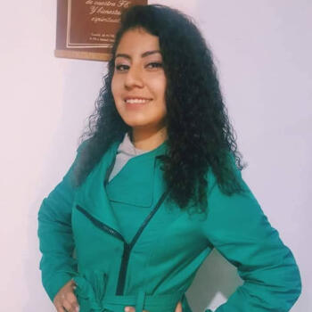 Babysitter in Naucalpan: Karen