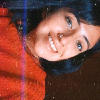 Niñera Maipú: Estefania Natalia