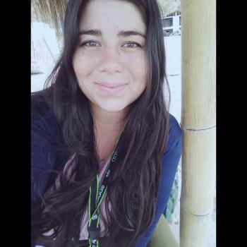 Babysitter in Chimbote: Carla