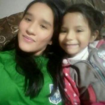 Babysitter in Limón (Provincia de Alto Amazonas): Romina