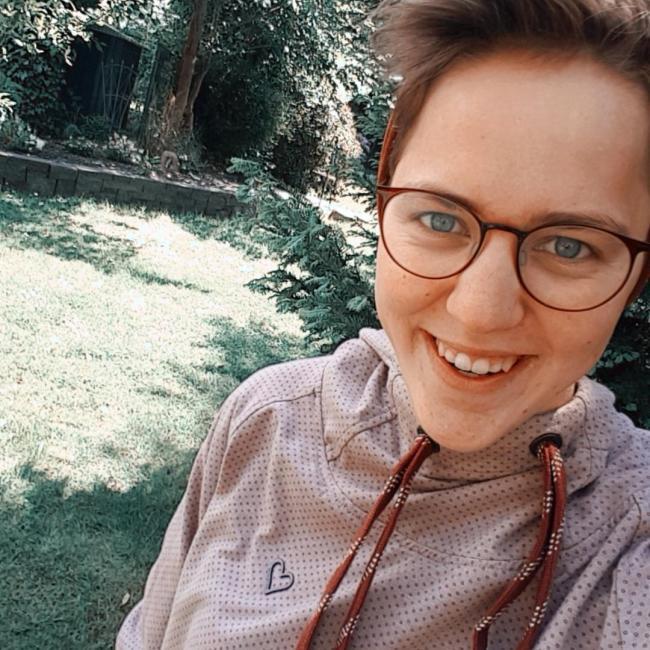 Babysitter in Innsbruck: Greta
