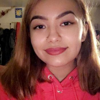 Babysitter in Los Angeles: Kasandra