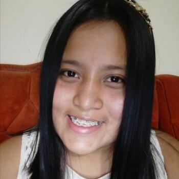 Niñera en Alajuelita: MariaJo