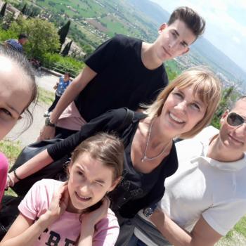 Educatrice Firenze: Cristina