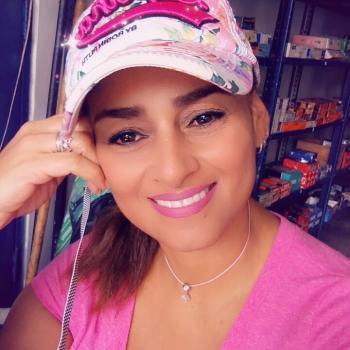 Niñera Marbella: Viviana