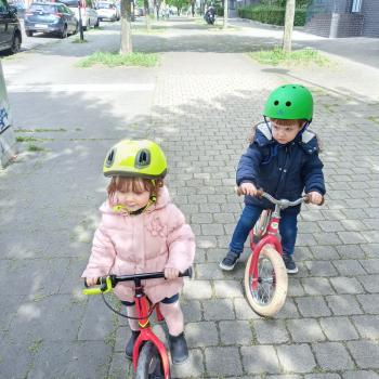 Baby-sitting Bruxelles: job de garde d'enfants Zoe