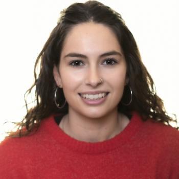 Babysitter Logroño: Naiara