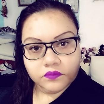 Niñera Ciudad de México: MARTHA YULIANA