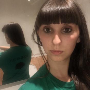 Babysitter Barcelona: Sonia