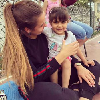 Baby-sitter Sint-Katherina-Lombeek: Lina