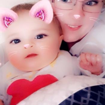 Babysitter Potsdam: Sabrina
