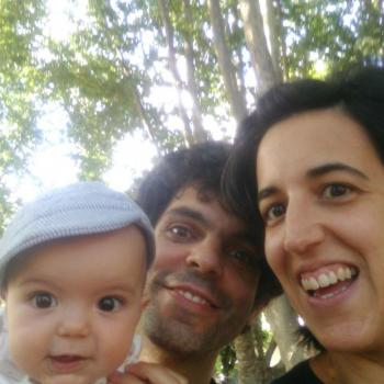 Babysitting job Lisbon: babysitting job Ania