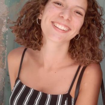 Baby-sitter Perpignan: Sylvie
