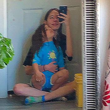 Babysitter in Gatineau: Nève