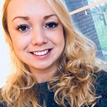 Oppas Groningen: Tess van der Steege