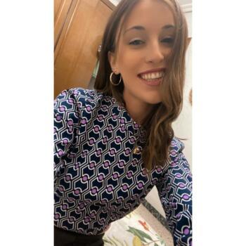 Babysitter in Valladolid: Sara