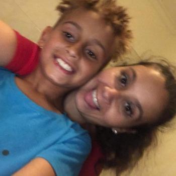 Trabalho de babysitting em Amadora: Trabalho de babysitting Patricia