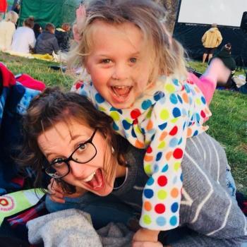 Babysitter London: Esmée