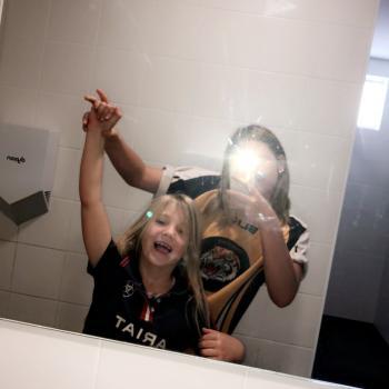Babysitter Armidale: Monique