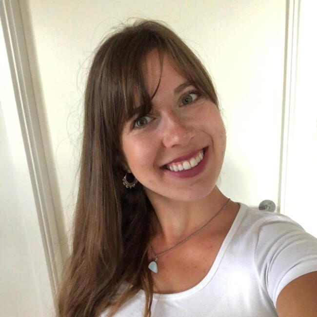 Babysitter i København: Mariana