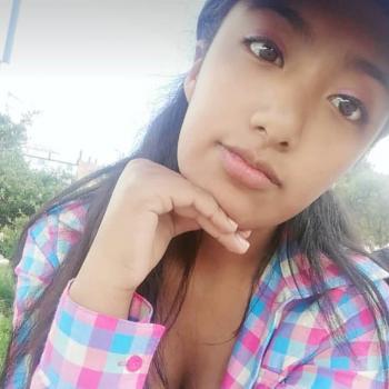 Niñera en Cuzco: Geraldine Nicole