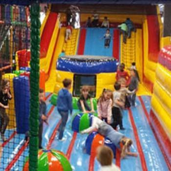 Gastouder Rotterdam: Kinderopvang aan Huis Wiebeltj