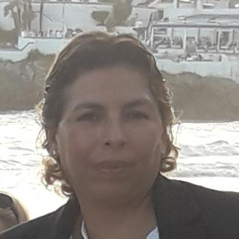 Niñera Hospitalet de Llobregat: Lilian