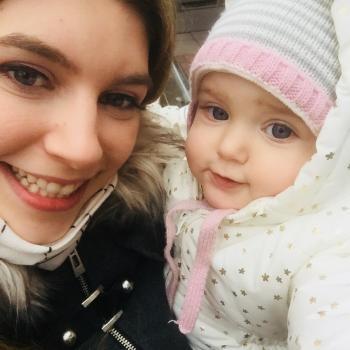 Babysitter Pinneberg: Benita