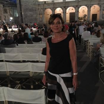Babysitter Perugia: CINZIA