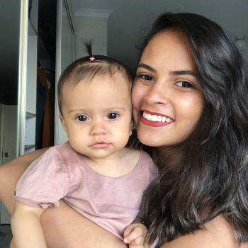 Babysitter Darwin: Beatriz