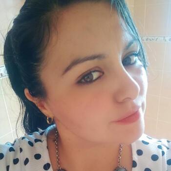 Babysitter Ojo de Agua: Berenice