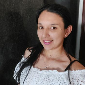 Canguro Valencia: Karen Benita
