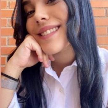 Niñera en Almería: Ingrid