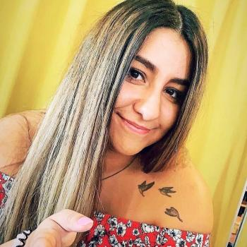 Babysitter in Crissier: Mariana